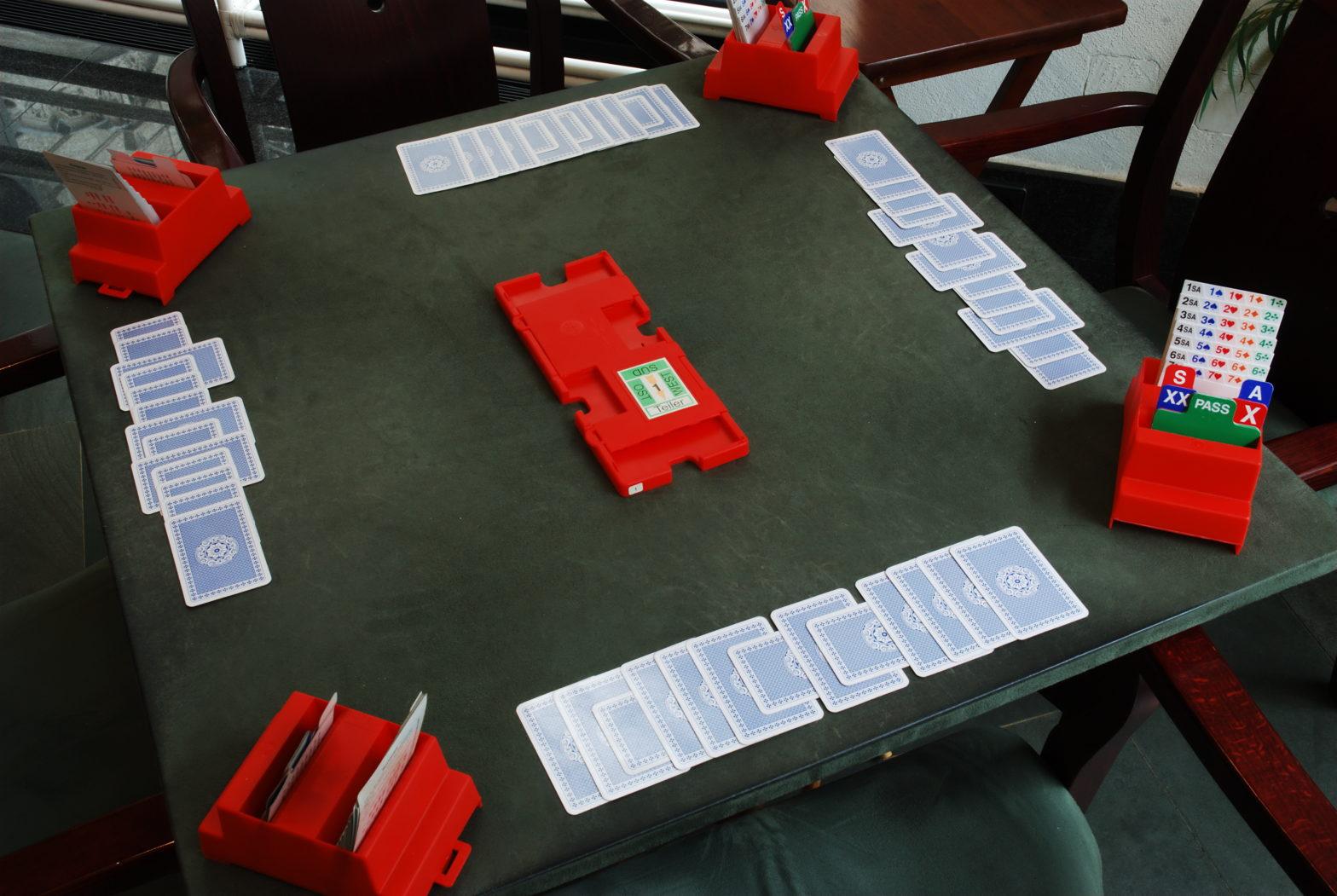 Bridge Kurs / Bridge Kartenspiel – Schweiz